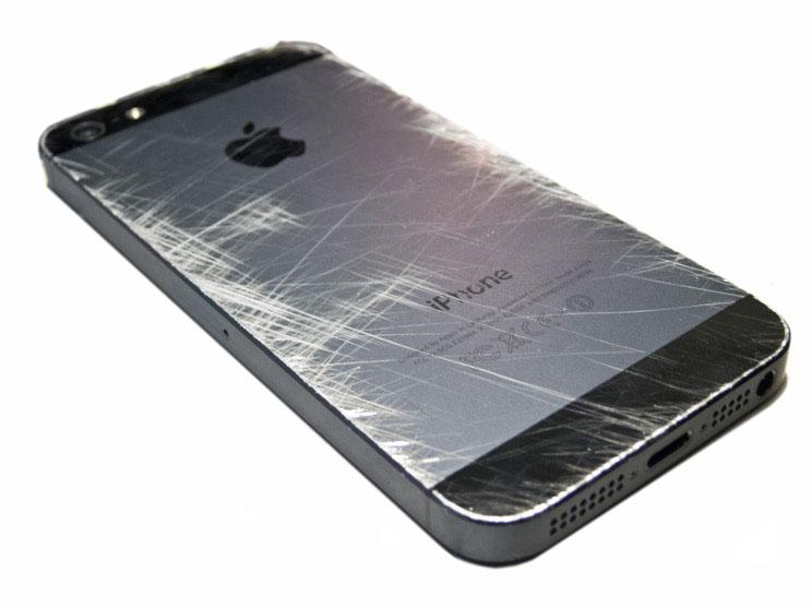 корпус для айфон 5